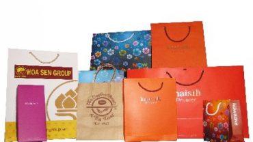 TÚI GIẤY/PAPER BAGS