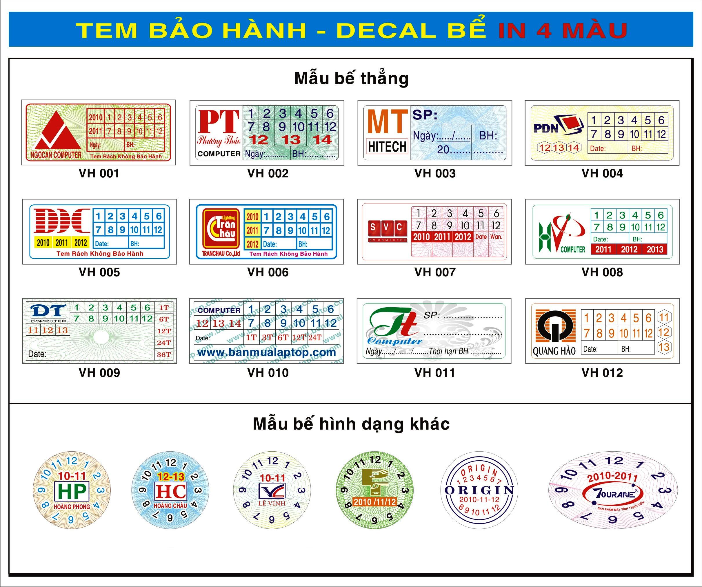 in-tem-bao-hanh-gia-re