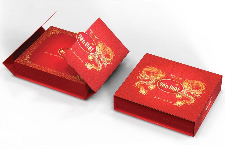 In Hộp quà tặng giá rẻ tại Huyện Gia Lâm Hà Nội
