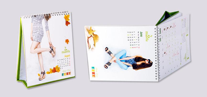 In ấn Lịch Tết giá rẻ tại Huyện Mê Linh Hà Nội
