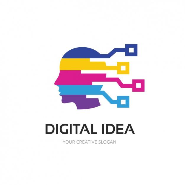 Thiết kế logo chuyên nghiệp giá rẻ ngành Điện tử tiêu dùng