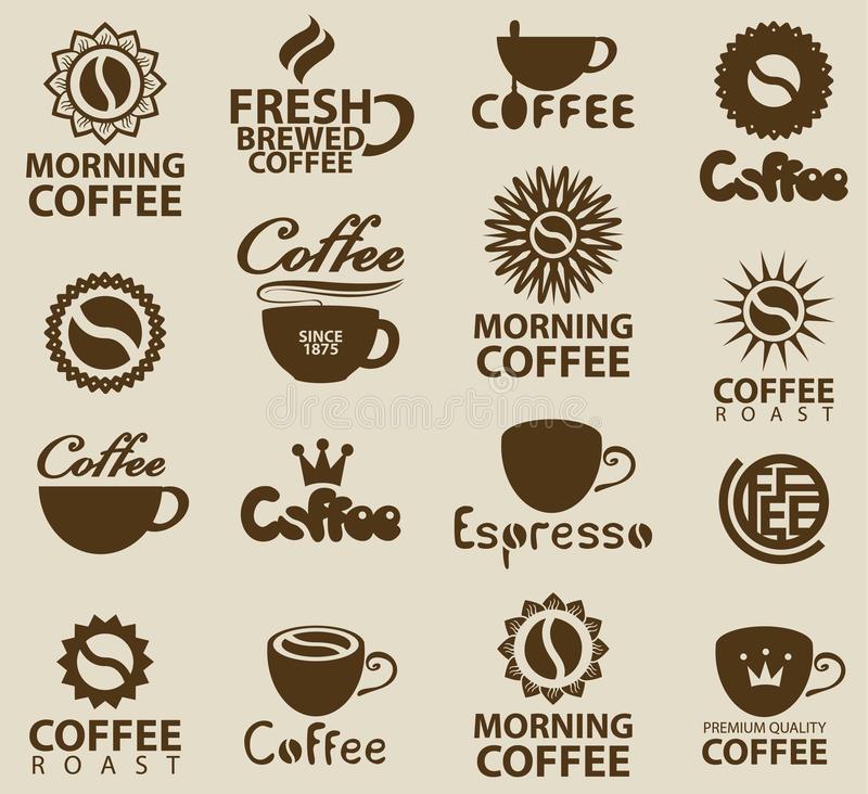 Thiết kế logo chuyên nghiệp giá rẻ cho Cafe