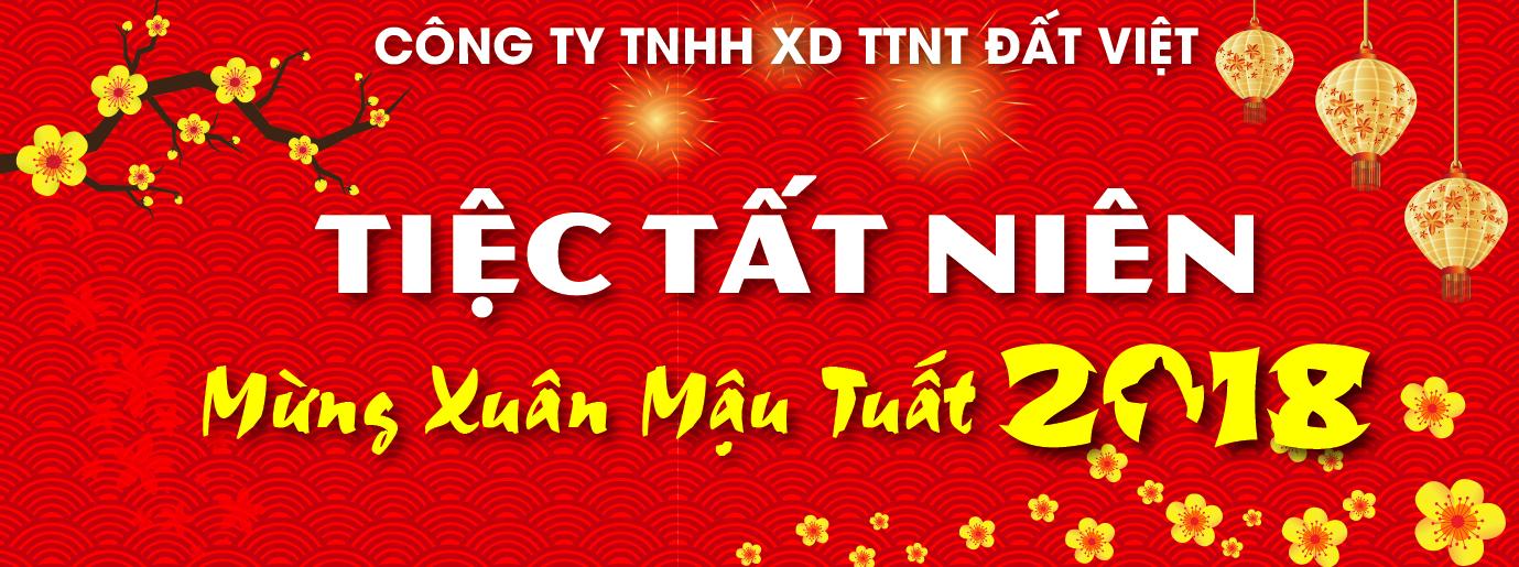 Nhận in ấn, thiết kế backdrop tiệc tất niên cuối năm huyện hóc môn