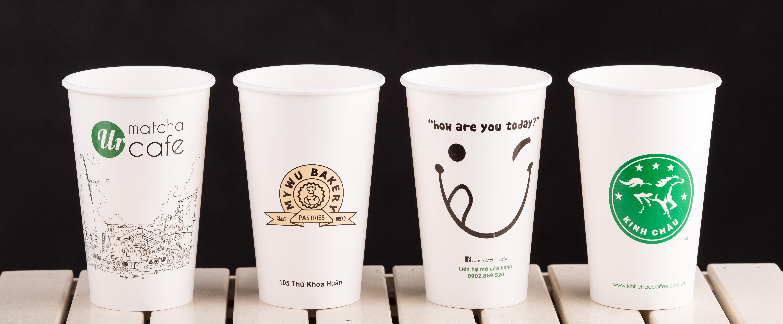 Chuyên in ly trà sữa giá rẻ Tp HCM