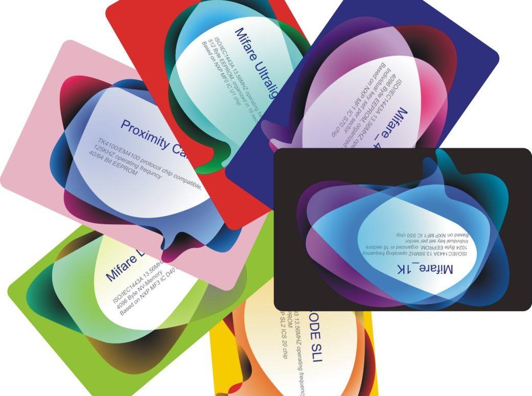 In thẻ nhựa chuyên nghiệp giá rẻ quận bình chánh