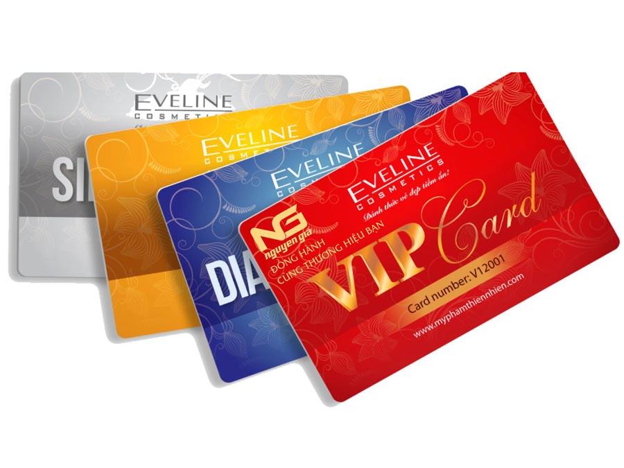 In thẻ nhựa chuyên nghiệp giá rẻ quận nhà bè