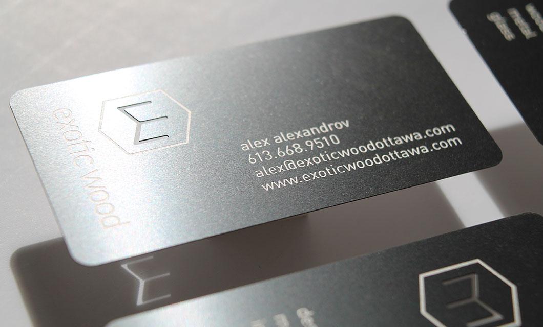 In name card chuyên nghiệp tại tphcm