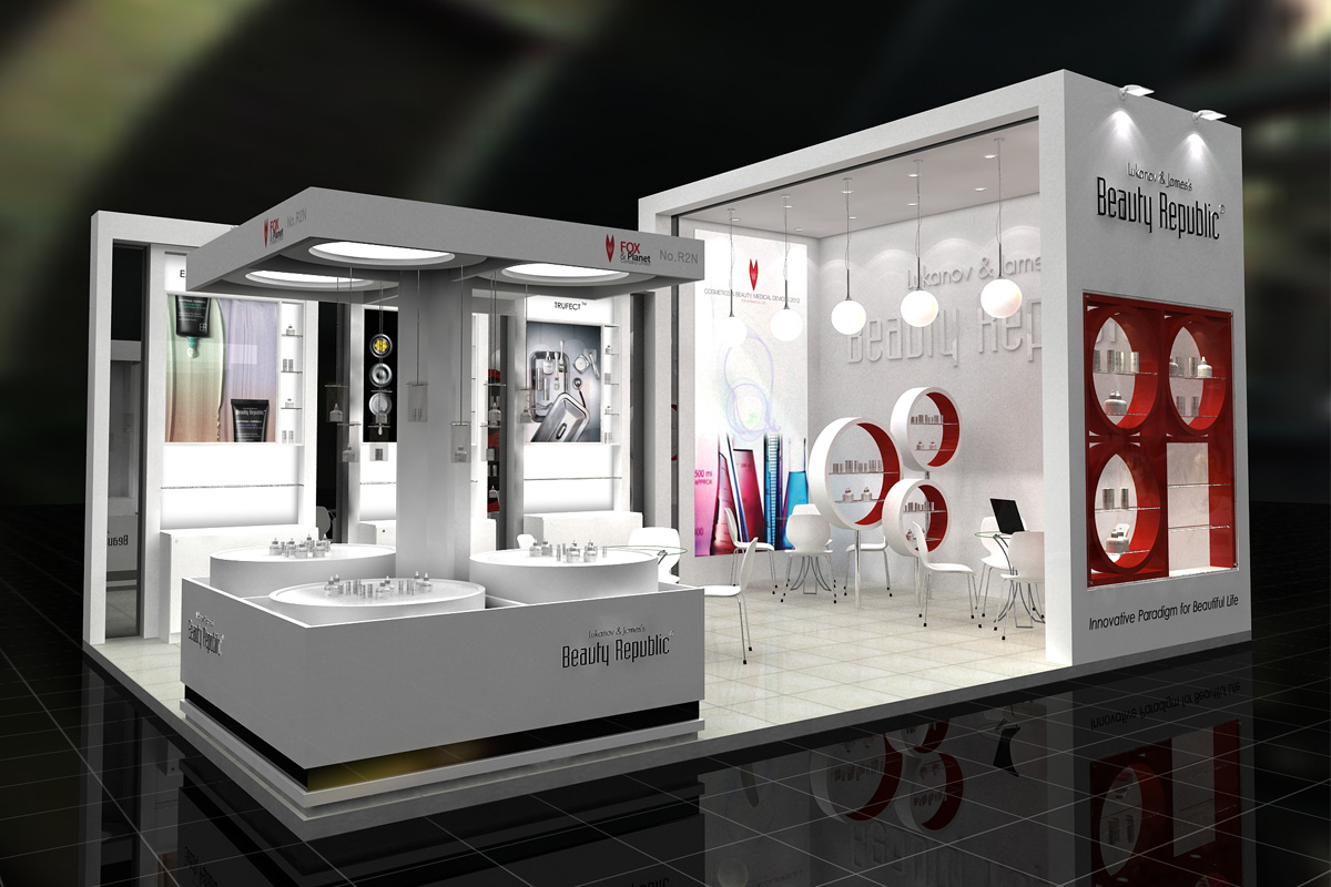 In và thiết kế vật dụng cho quảng cáo, hội chợ tại quận Hoàng Mai