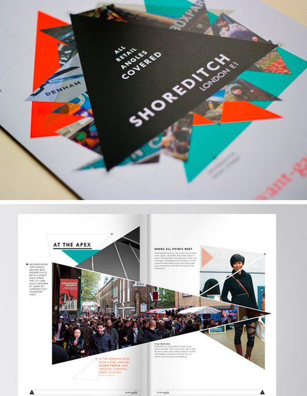 20 mẫu thiết kế catalogue ấn tượng truyền cảm hứng sáng tạo
