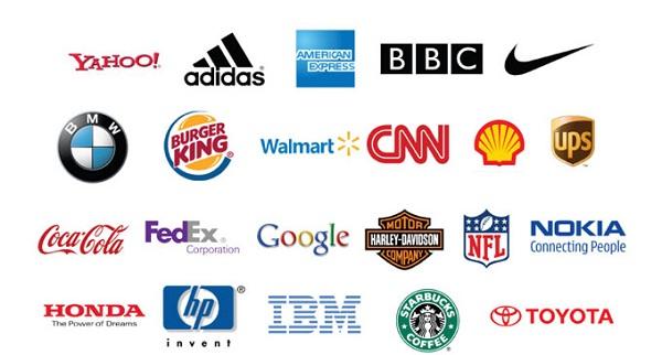 Năm nguyên tắc vàng trong thiết kế logo chuyên nghiệp