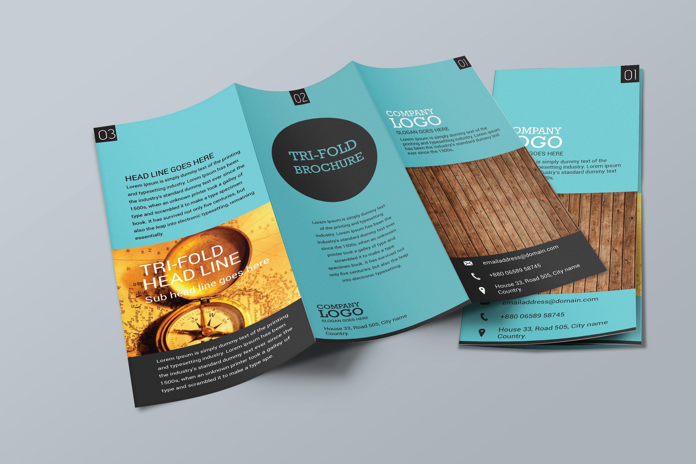 Thiết kế brochure doanh nghiệp cần đạt yêu cầu gì?